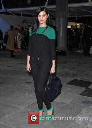 Leigh Lezark and London Fashion Week