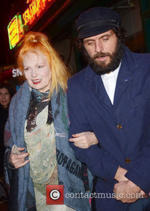 Vivienne Westwood: 'Everybody Looks Like Clones'