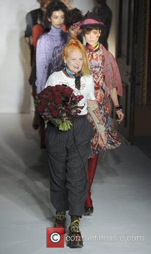 Vivienne Westwood and London Fashion Week