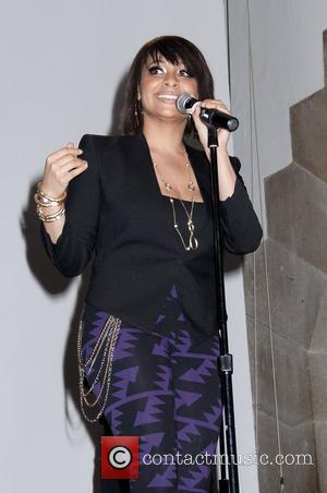 Raven Symone LGBT Pride Celebration 2012 held at the Great Hall at Cooper Union New York City, USA - 12.06.12