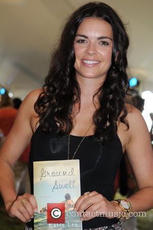 Katie Lee  East Hampton Library Authors Night at Gardiner's Farm  East Hampton, New York - 11.08.12
