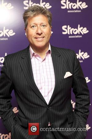 Neil Fox Stroke Association's Annual Life After Stroke Awards held at the Dorchester Hotel - Arrivals  London, England -...