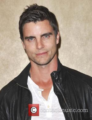 Colin Egglesfield The Los Angeles premiere of 'Life Happens' at the AMC Century City 15 Theater - Arrivals Los Angeles,...