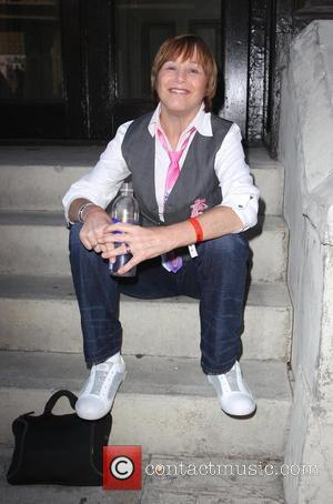 Geri Jewell L.A. Gay & Lesbian Center's LifeWorks Program Block Party of the Summer 'Life Out Loud' Held at The...