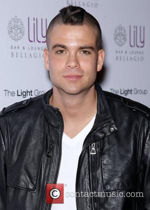 Mark Salling The Light Group celebrates grand opening of Lily Bar and Lounge at The Bellagio Resort and Casino...