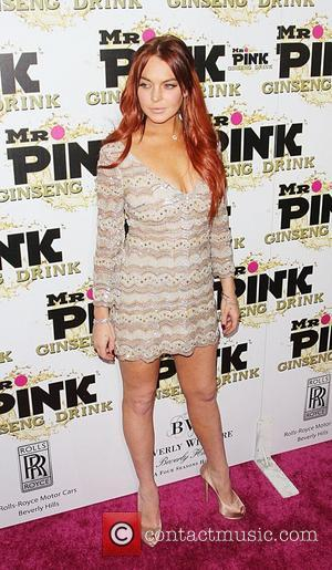 Will Lindsay Lohan Vote For Mitt Romney Or Barack Obama?