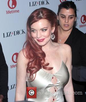 Lindsay Lohan Get's On The Wrong Sides Of Critics And Celebs In Liz And Dick
