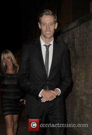 Peter Crouch and Old Billingsgate