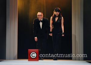 Atsuko Kudo, Catwalk Show and Old Billingsgate