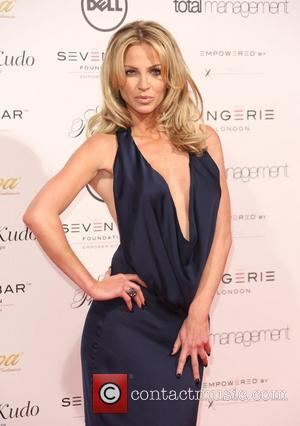 Sarah Harding and Old Billingsgate