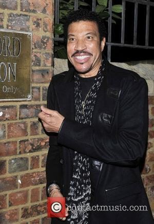 Lionel Richie, Oxford Union and Oxford University