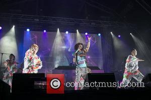 LMFAO performing live at Centro Hipico de Vilamoura Vilamoura, Portugal - 07.08.12