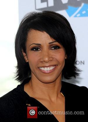 Dame Kelly Holmes The BT London Live Launch at BT Tower London, England - 15.05.12