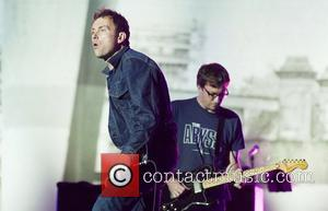 Damon Albarn's Train Ride Terror