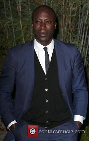 Ozwald Boateng Fundraising Gala in aid of the Zeitz Foundation and Zoological Society of London held at London Zoo London,...