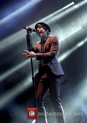 Ian Watkins, Lostprophets and Manchester Apollo