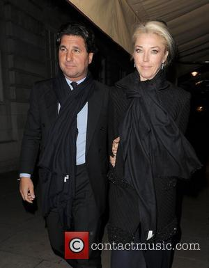 Tamara Beckwith and Lou Lou's