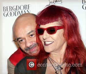 Christian Louboutin and Patricia Field Bergdorf Goodman hosts 20th Anniversary Celebration of Legendary Shoe Designer Christian Louboutin New York City,...