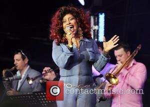 Chaka Khan Battling Diabetes