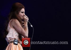 Lana Del Rey and Lovebox