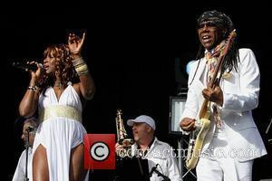 Nile Rodgers, Chew Lips and Lovebox