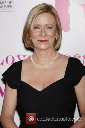 Eve Plumb and Brady Bunch