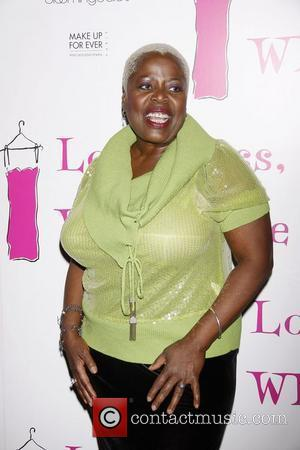 Lillias White  After party celebrating the new cast of 'Love, Loss And What I Wore', held at B. Smith's...
