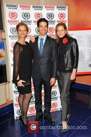 Arionel Vargas, Cindy Joudain and Darcey Bussell