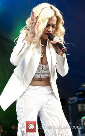 LoveBox, Rita Ora