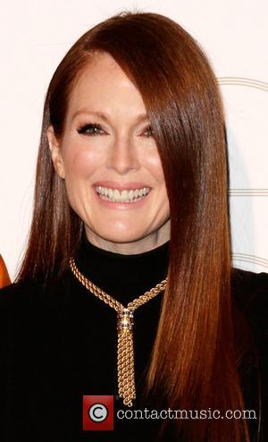 Julianne Moore LoveGold party celebrating 2013 Golden Globe Nominee Julianne Moore at The Selma House - Arrivals  Featuring: Julianne...