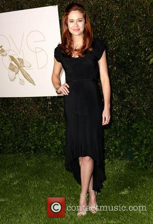 Haley Strode LoveGold party celebrating 2013 Golden Globe Nominee Julianne Moore at The Selma House - Arrivals  Featuring: Haley...
