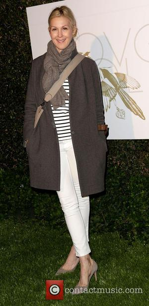 Kelly Rutherford LoveGold party celebrating 2013 Golden Globe Nominee Julianne Moore at The Selma House - Arrivals  Featuring: Kelly...