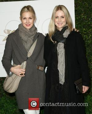 Kelly Rutherford; Kelly Rowan  Lovegold Celebrates 2013 Golden Globe Nominee Julianne Moore  Featuring: Kelly Rutherford, Kelly Rowan Where:...