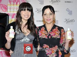Pearl Lowe, Daisy Lowe and Selfridges
