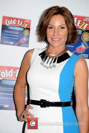 Countess Luann De Lesseps