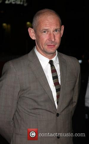 Ian Hart HBO's 'Luck' Los Angeles premiere held at Graumans Chinese Theatre Hollywood, California - 25.01.12