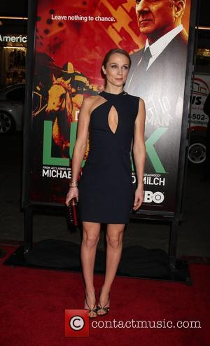 Kerry Condon HBO's 'Luck' Los Angeles premiere held at Graumans Chinese Theatre Hollywood, California - 25.01.12