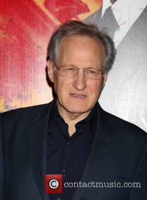 Michael Mann HBO's 'Luck' Los Angeles premiere held at Graumans Chinese Theatre Hollywood, California - 25.01.12