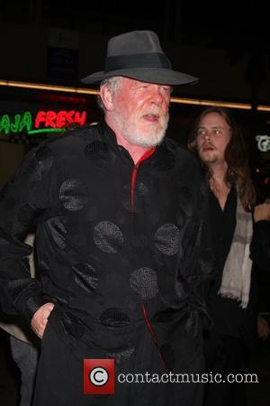 Nick Nolte HBO's 'Luck' Los Angeles premiere held at Graumans Chinese Theatre Hollywood, California - 25.01.12