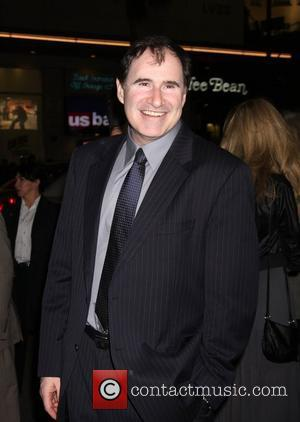 Richard Kind HBO's 'Luck' Los Angeles premiere held at Graumans Chinese Theatre Hollywood, California - 25.01.12