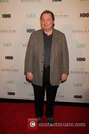 Kevin Dunn Mandalay Bay Resort and Casino hosts an advanced screening of new HBO Original Series LUCK at Mandalay Bay...