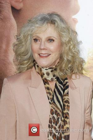 Blythe Danner Lost Interest In Romance After Husband's Death