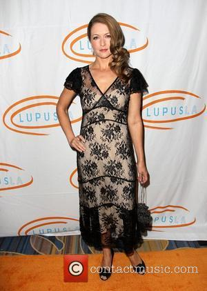 Ali Hillis 12th Annual Lupus LA Orange Ball held at the Beverly Wilshire Hotel - Arrivals Los Angeles, California -...
