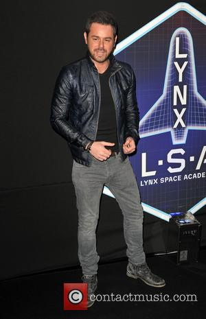 Danny Dyer Celebrities attend the Lynx Space Academy Launch  Featuring: Danny Dyer Where: London, United Kingdom When: 10 Jan...