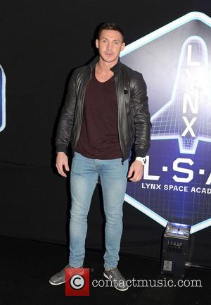 Kirk Norcross Celebrities attend the Lynx Space Academy Launch  Featuring: Kirk Norcross Where: London, United Kingdom When: 10 Jan...