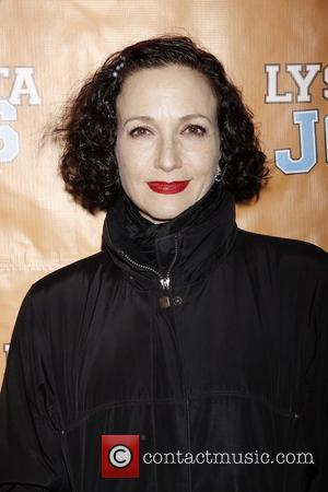 Bebe Neuwirth  Broadway opening night of 'Lysistrata Jones' at the Walter Kerr Theatre - Arrivals.  New York City,...