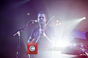 Anthony Gonzalez, Brixton Academy and M83