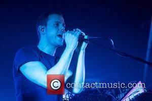 M83 Star Wrote Album Under The Desert Stars