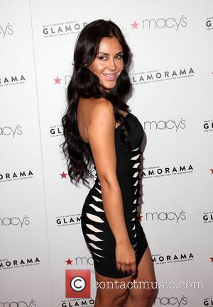 Carla Ortiz Macy's Passport Presents: Glamorama - 30th Anniversary in Los Angeles held at The Orpheum Theatre Los Angeles, California...