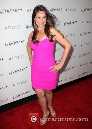 Guest, Marisa Ramirez and Macy's
